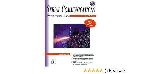 Amazon com: Serial Communications Developer's Guide (9780764545702