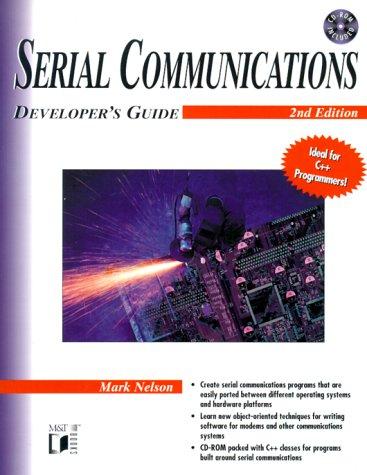 Serial Communications Developer's Guide