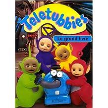 Album Télétubbies