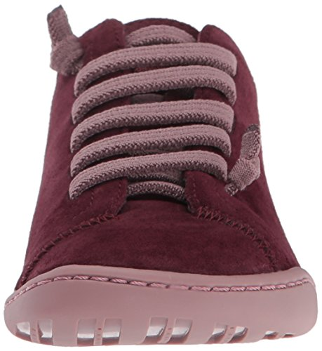 CAMPER 20848-017 Damen Sneaker burgunderfarben