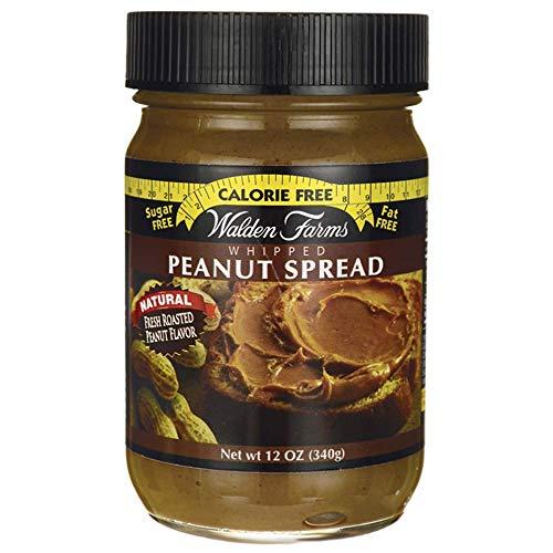 (Walden Farms, Peanut Spread Calorie-Free, 12-Ounce)