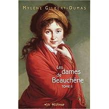 Les dames de Beauchêne -Tome II