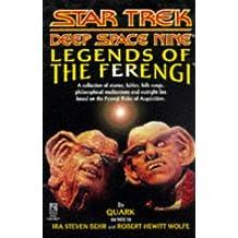 Legends Of The Ferengi.