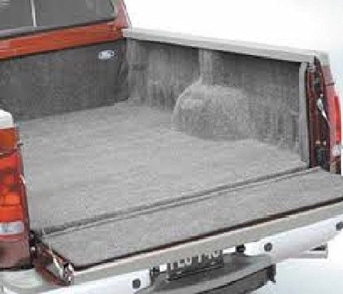 Ford F250SD F350SD Cloth Bedliner 1999-2010 (Ford F250sd Truck)