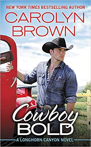 Image result for cowboy bold by brown