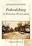 img - for Federalsburg (MD) (Postcard History Series) book / textbook / text book