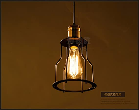 Plafoniere Retrò : Jhyqzyzqj lampadari lampade a sospensione plafoniere easy living