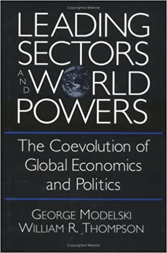 Leading Sectors and World Powers: The Coevolution of Global