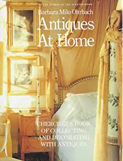 Decorating With Antiques: Confidently Combining Old and New ...