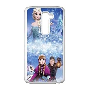 Frozen lovely girl Cell Phone Case for LG G2