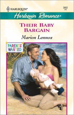 Their Baby Bargain (Parents Wanted) (Romance, 3662) pdf epub