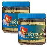 New Life Spectrum Goldfish Formula - 125 g, 2 Pack