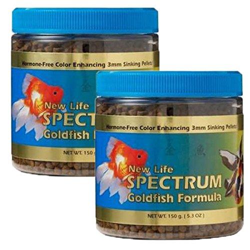 New Life Spectrum Goldfish Formula - 125 g