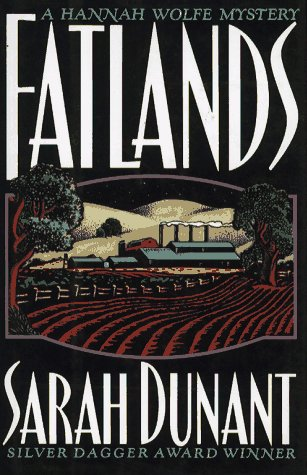 book cover of Fatlands