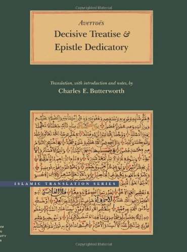 Decisive Treatise and Epistle Dedicatory (Brigham Young...