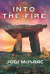 McIsaac, Jodi [ Into the Fire (Thin Veil) ] [ INTO THE FIRE (THIN VEIL) ] Nov - 2013 { Paperback }