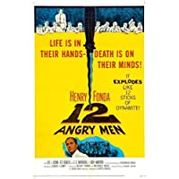 12 Angry Men in HD