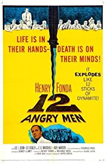 12 Angry Men (1957) (B001MLWLHG) | Amazon price tracker / tracking, Amazon price history charts, Amazon price watches, Amazon price drop alerts