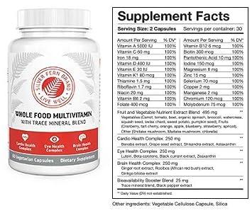 Amazon.com: Silver Fern Brand Gut Health Tune Up Kit - Multi ...
