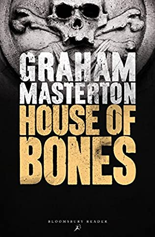 book cover of House of Bones