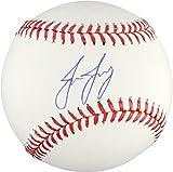 Joe Jimenez Detroit Tigers Autographed Baseball - Fanatics Authentic Certified - Autographed Baseballs