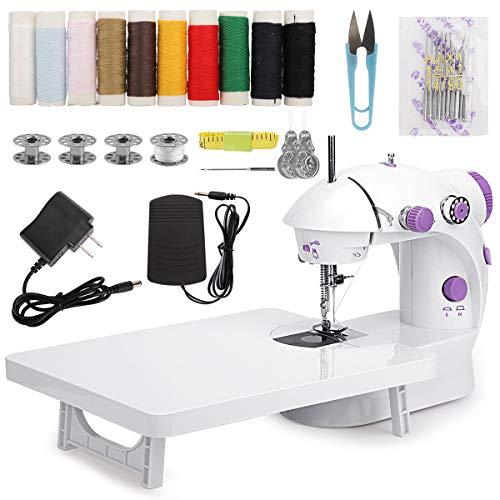 MinRi Mini Sewing Machine