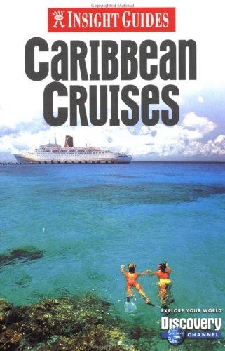 Insight Guides Caribbean Cruises pdf