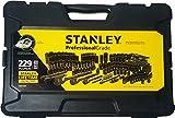 STANLEY Professional Grade Black Chrome NEW