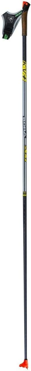 KV + BORAクリップスキーポールキット マルチカラー 175cm