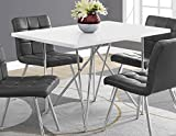 Monarch Specialties I I 1038 Dining Table-32