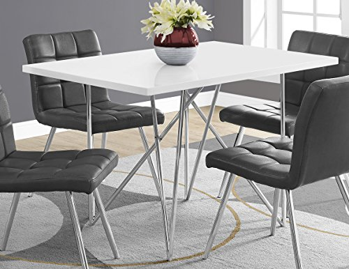 48 Inch Dining Table - 9