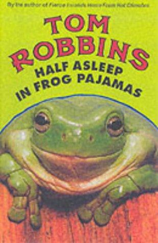 Half Asleep in Frog Pajamas ebook