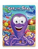 See the Sea! (Googly Eyes)