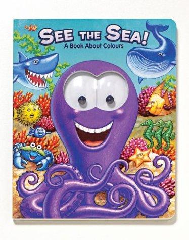 See the Sea! (Googly Eyes)