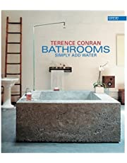 Bathrooms: Simply Add Water