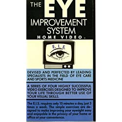 The Eye Improvement System Home Video, Distributed By G.M.Z. Productions Inc.