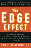 The Edge Effect, Eric R. Braverman, 1402722478