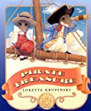 Pirate Treasure, Loretta Krupinski, 0525475796