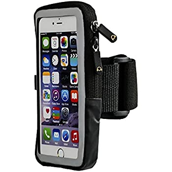 Cellphones & Telecommunications Armbands Hearty Armband Sport Case Gym Running Jogging Hand Mobile Phone Bag Cover For Iphone Xs Max 7 7s 6s Plus X 8 7 6s 6 Plus 5 Se Arm Band Dependable Performance