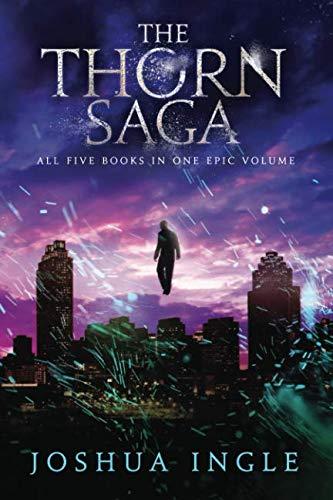 The Thorn Saga