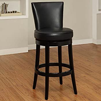 Amazon Com Legacy Commercial Swivel Barstool In Red