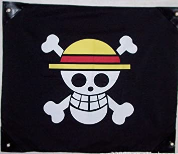 One Piece Blackbeard Cosplay Ume Marshall Include Hat
