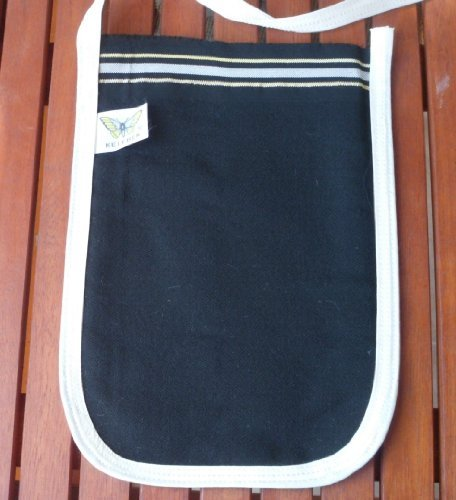 Turkish Bath Hamam Hammam Spa Exfoliator Kese Glove/mitt Black by Kelebek