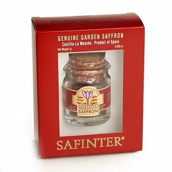 Saffron from Spain 1 Gram