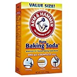 Arm & Hammer Baking Soda - 64 oz Review