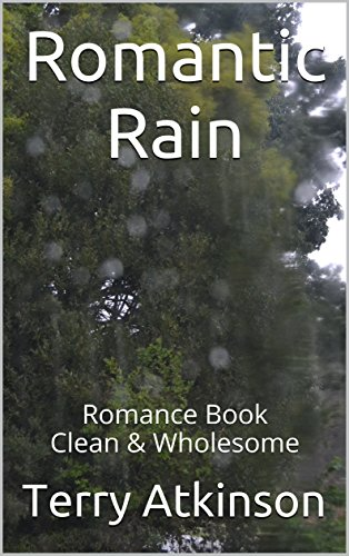 Book: Romantic Rain by Terry Atkinson