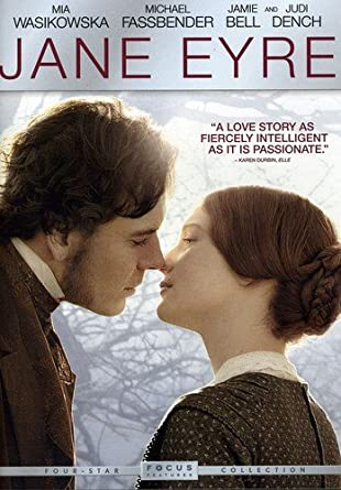 Image result for jane eyre movie cover