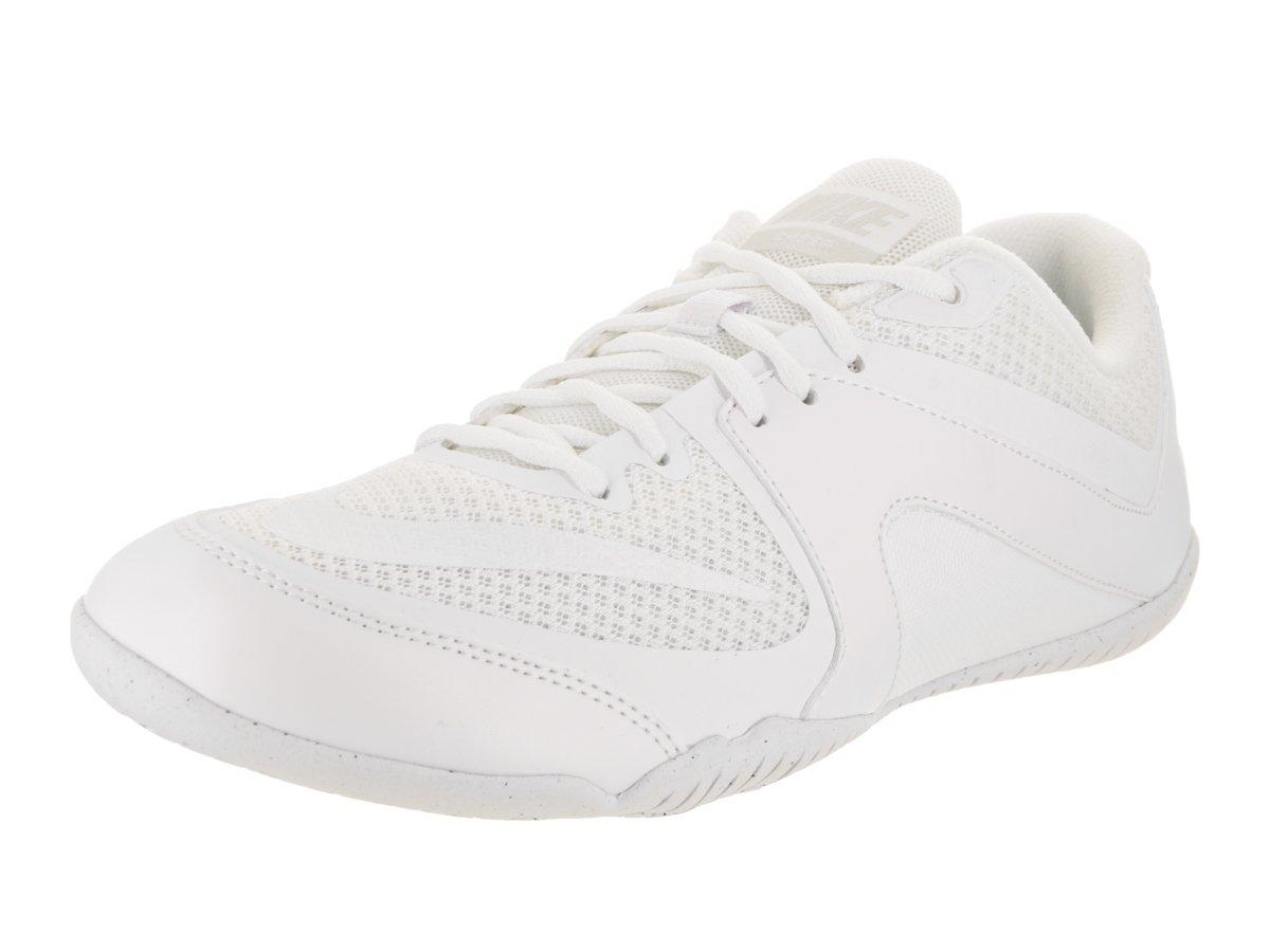 uk availability 8a948 41450 Galleon - NIKE Women s Cheer Scorpion Cross Training Shoes (9 B(M) US,  White White Pure Platinum)