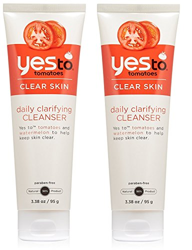 yes to tomatoes shampoo - 5