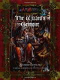 The Wizard's Grimoire, Jeff Tidball, David Chart, John Kasab, 1887801685